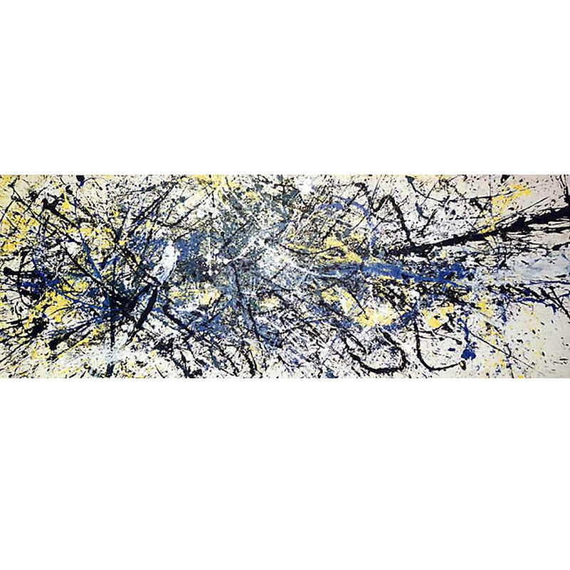 Homage to Mr Pollock